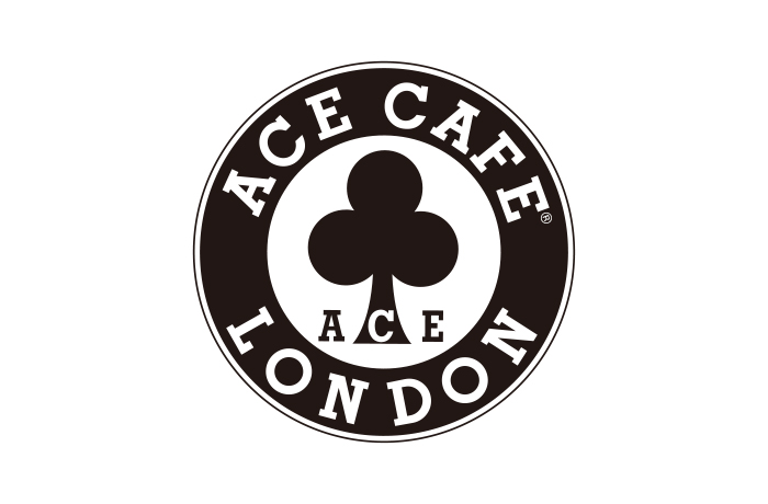 ace cafe logo